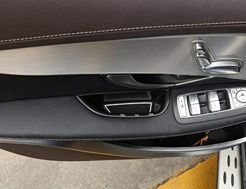 Kofferraumwanne für Mercedes GLC X253 SUV 5-Türer 2015