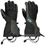 Outdoor Research Men's Arete Gloves – Gore-TEX, Waterproof, Insulated Gloves