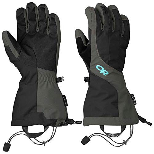 Best outdoor research firebrand gloves