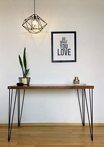 escritorio de madera fabricante Inta mobili