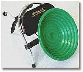 Gold Magic Model 12-10 Spiral Wheel Automatic Panner Gold Mining Equipment