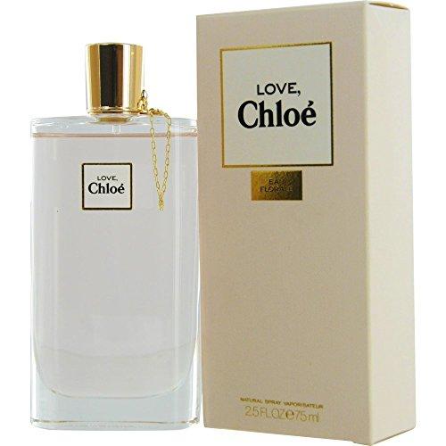 Chloe Love Eau Florale Spray 75ml, 1er Pack (1 x 50 ml)