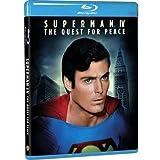 Warner Home Video Superman IV (Blu-ray + Digital HD)