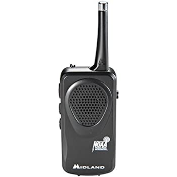 Midland HH50 Pocket Weather Radio