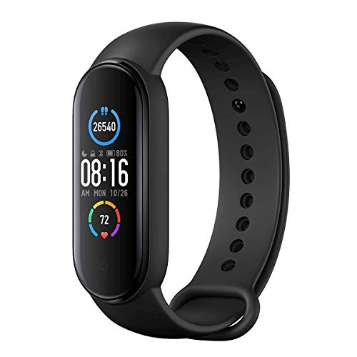 Fitness Tracker Uomo Donna, Smart Fitness Bracelet...