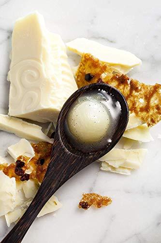 CALLEBAUT Weiße Schokolade, Kuvertüre,  Callets, 28% Kakao, 1kg - 7