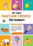 My First Haitian Creole Dictionary