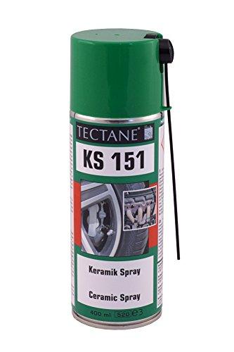 TECTANE Keramikspray KS151 400ml