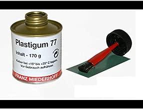 200ml Kleber Verschiedene Farben PVC Planen LKW-Planenreste Reste 500-950 g//m/² f/ür Taschen aus LKW PVC