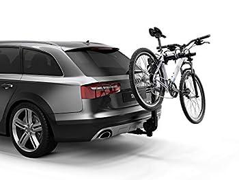Thule Camber 2 Hitch Bike Rack 2 Bike BLACK