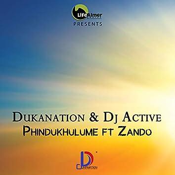 Phindukhulume (feat. Zando)