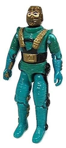 Vintage GI Joe Star Brigade Astro Viper MOC