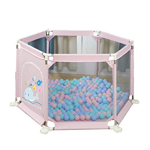 GUO@ Baby Fence Salle de jeux pour enfants Sécurité à la maison pour enfants Sécurité Sécurité de la piscine de sécurité pour enfants