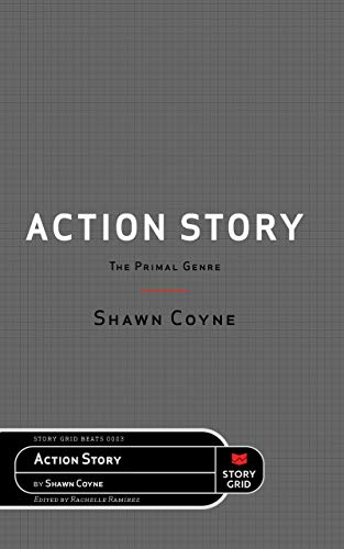 Action Story: The Primal Genre (Beats) (English Edition)
