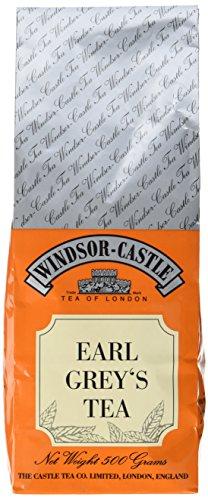 Windsor - Castle -  Windsor Castle Earl