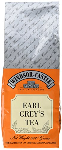 Windsor Castle Earl Grey´s Tea, 500 g