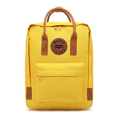 Fox Bag Primaria y Secundaria - Mochila de viaje para hombre