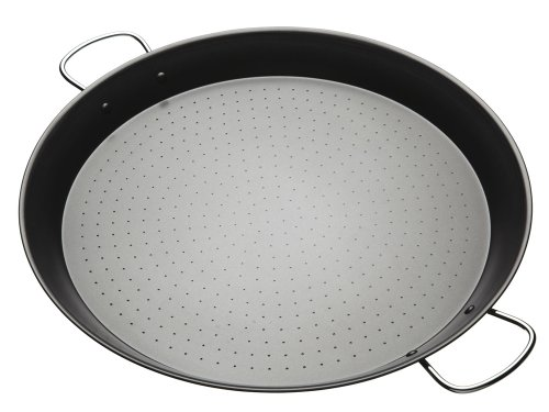 Kitchen Craft Paella-Pfanne 46 cm, antihaftbeschichtet