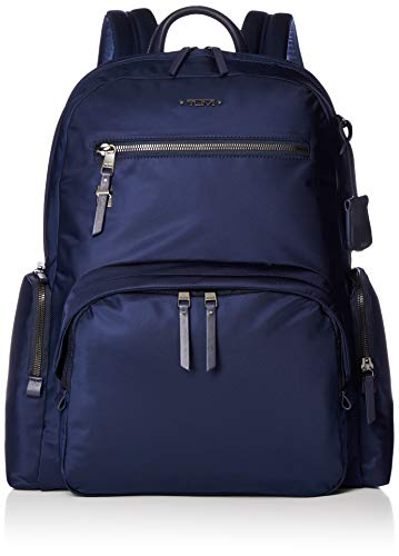 TUMI - Voyageur Carson Laptop Backpack - 15 Inch Computer Bag for Women - Midnight