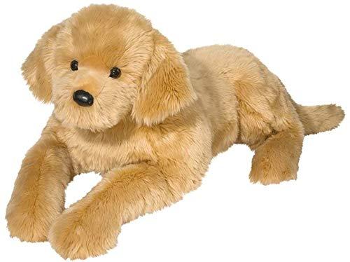 31 cm Collectible Toy Stuffed Animal Soft Cute Pet Plush Dog YELLOW LABRADOR