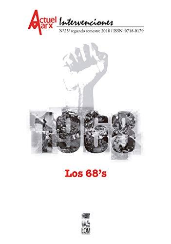 Los 68's. Actuel Marx N° 25