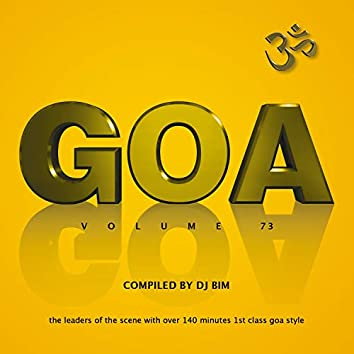 Goa, Vol. 73