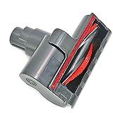 Odashen Adecuado para aspiradora Dyson Aspiradora eléctrica Colchón Cabeza de Succión V7, V8, V10, V11 Remoción de ácaros