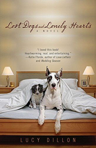 Image of Lost Dogs and Lonely Hearts
