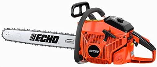 Echo Chainsaw CS-800P with 27