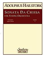 HAILSTORK A. - Sonata da Chiesa for String Orchestra (Set)