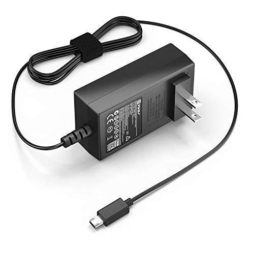 Pwr Power Adapter for Asus X205T X205 X205TA E205SA E202SA VivoBook E200HA Transformer Book Flip TP200SA Eeebook Charger USA UL Listed Extra Long Cord ! Check Plug/Models Photo !