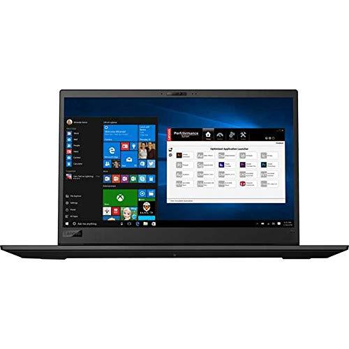 Lenovo Thinkpad P1 20MD0029US 15.6' - Windows - Intel Core I7 8750H - 16 GB RAM - 256 GB SSD