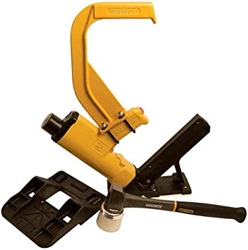 Bostitch Miiifn 1 1 2 To 2 Inch Pneumatic Flooring Nailer Amazon Ca Tools Home Improvement