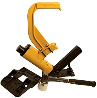 BOSTITCH Flooring Nailer, Pneumatic, 1-1/2- to 2-Inch (MIIIFN)