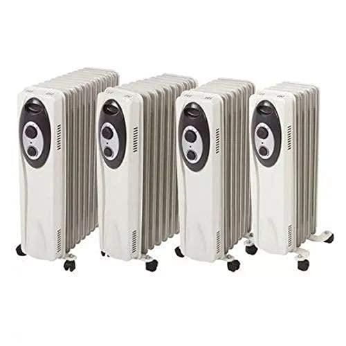 S P SAHARA 2503: Calefactor
