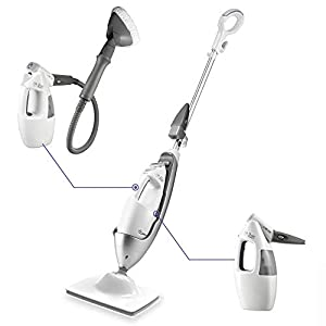 Light 'N' Easy All-In-One Steam Mop S3601