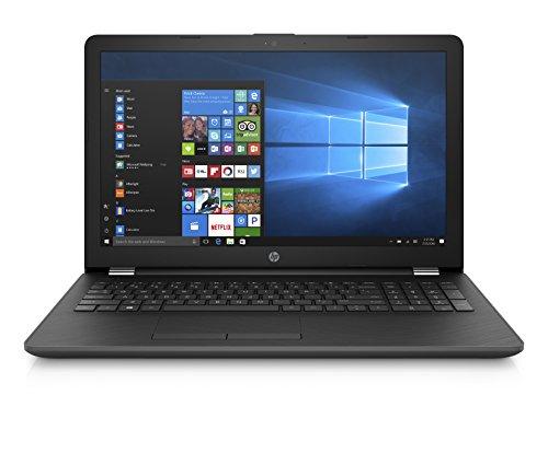 HP - PC 15-bw078nl Notebook, AMD A10-9620P, RAM 8 GB, SATA 1 TB, AMD Radeon 530 2 GB, Windows 10 Home, Display HD SVA Antiriflesso 15.6 , DVD-Writer, Grigio