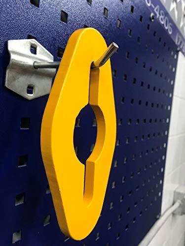 5 Star Auto Body Frame Machine Repair Tool clamp Handy Link 5 Ton Pull Link Chain Lock