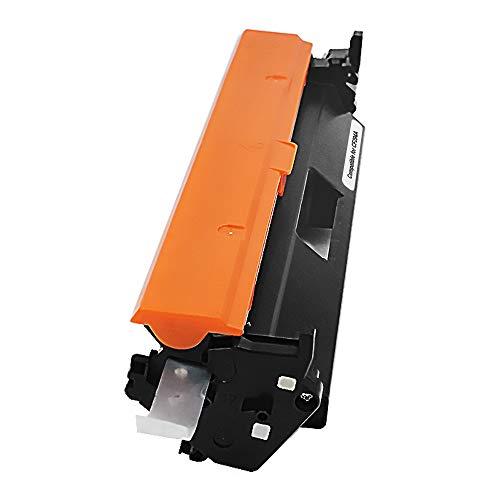 NoahArk Compatible por HP CF294A 94A CF294X 94X Cartucho de tóner Funciona con HP Laserjet Pro M118dw HP Laserjet Pro MFP M148dw M148fdw M149fdw Impresora, Alto Rendimiento (2 Negro, con Chip)