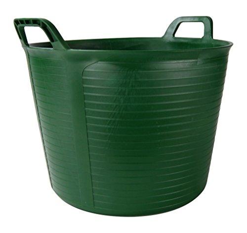 Rubi 88728 Capazo, Verde, 40 l