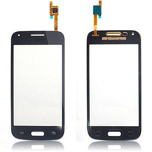 Touchscreen-Display, inkl. Displayglas, Ersatzteil für Samsung Galaxy Core Plus SM-G350 G350, Schwarz