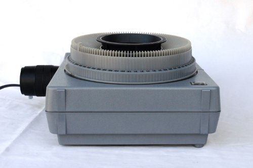 Kodak Ektagraphic III B Projector