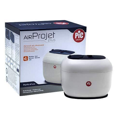 Nebulizador de ultrasonidos Air Project Plus-Pic Solution.
