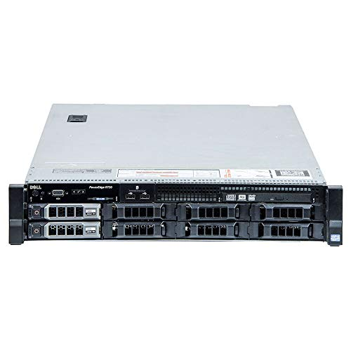 Null of PowerEdge R720, 2X Intel Xeon 8Core E5-2650 (20Mg Cache, 2.00Ghz, RAM 128Gb, 2X HDD 3Tb SAS, 8X LFF, Rack 2U, 2X PSU, H710 Raid Ctrl.