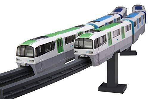 フジミ模型 1/150 ストラクチャーキットシリーズ No.15 EX-1 東京モノレール2000形6両編成(未塗装キット) STR-15 EX-1