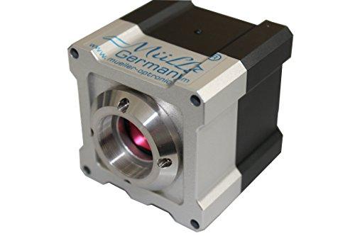 Müller MHDC-500 Digitale Highspeed Mikroskop Kamera mit USB 3.0