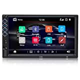 Best Car Stereos - Digital Multimedia Universal Car Stereo with Bluetooth, Hieha 7 Review