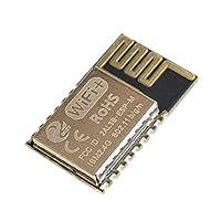 ESP8266と完全互換のesp8285シリアルワイヤレスWiFi伝送モジュールの公式DOIT Mini超小型ESP-M2