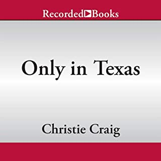 Only in Texas cover art