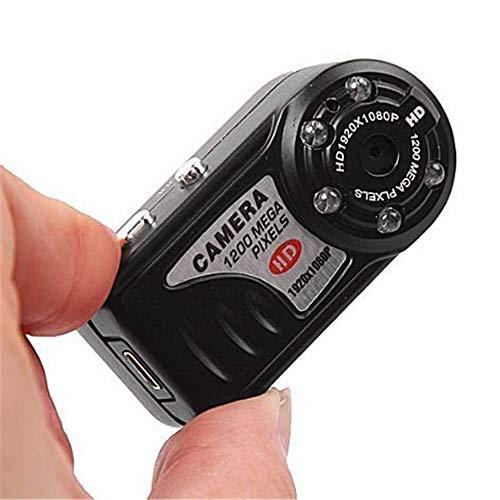 Mini cámara 1080 p HD ir visión nocturna video grabadora subminiatura acción cámara JIADUOBAO